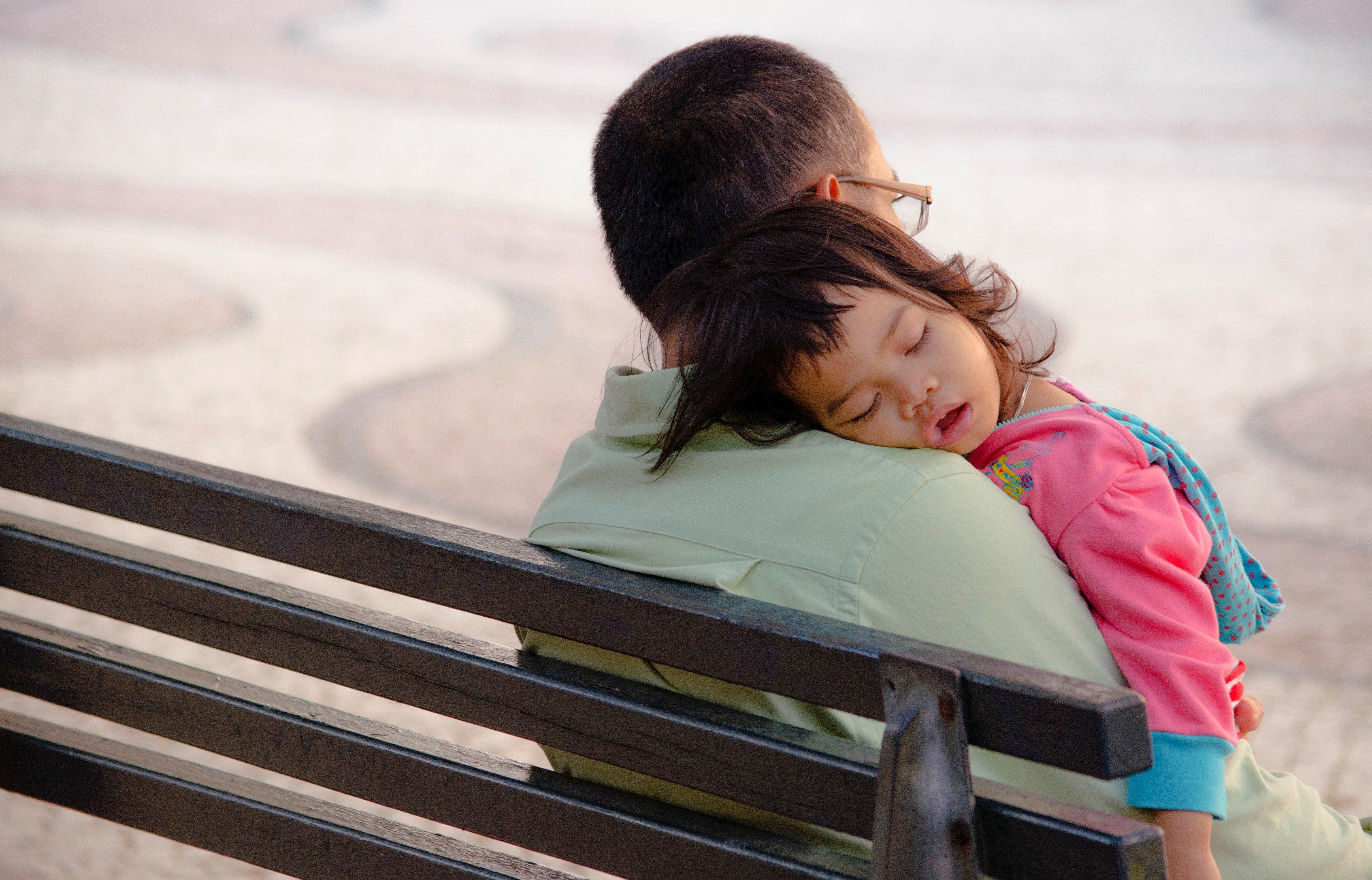 Jak zapewnić dziecku spokojny sen – najlepsze sposoby